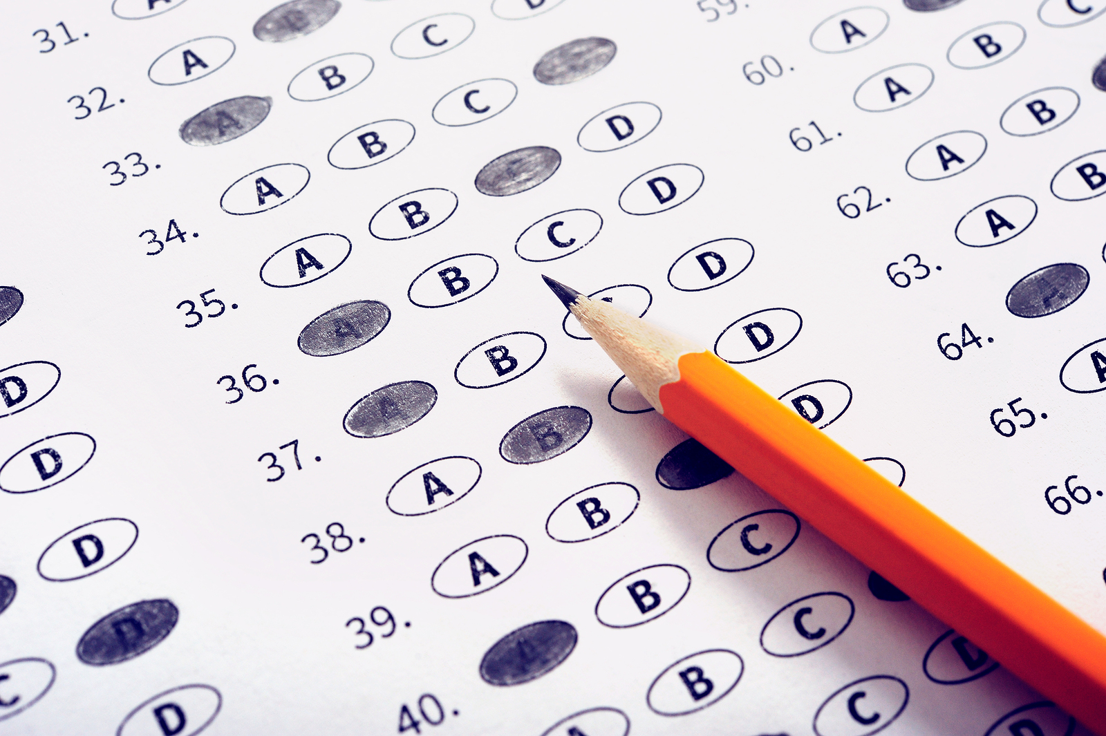 What Parents Should Know About Standardized Tests