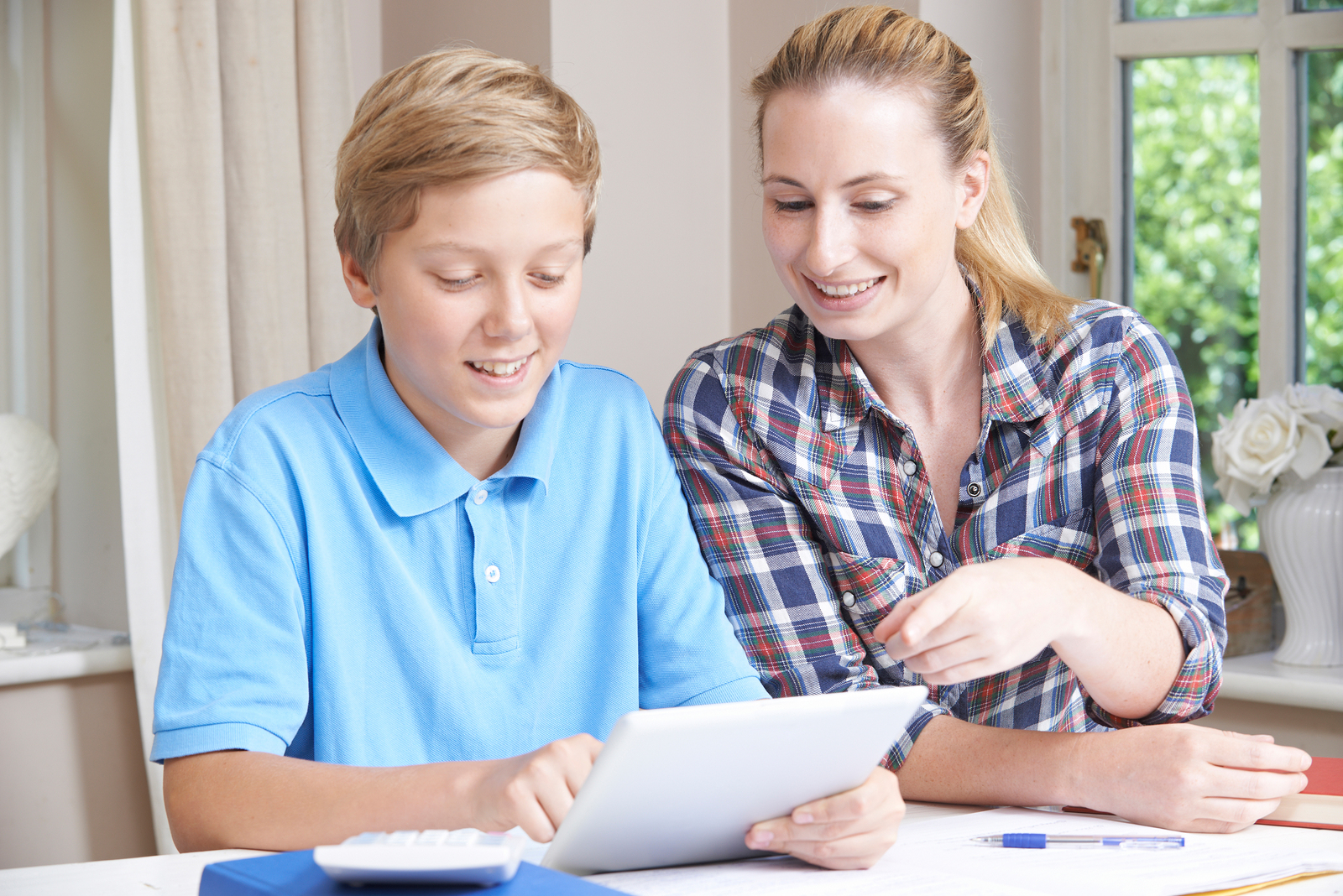 Accommodations for the ISEE and SSAT